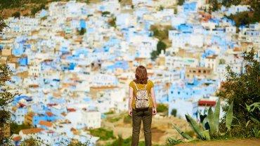 Maroko, Szefszawan