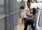 Wyścig na kilogramy w F1. Button: Kierowcy celowo się odwadniają