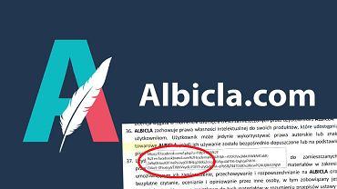 Albicla
