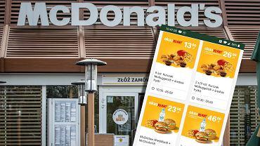 McDonald's elimina las bebidas endulzadas de YEAH عرض