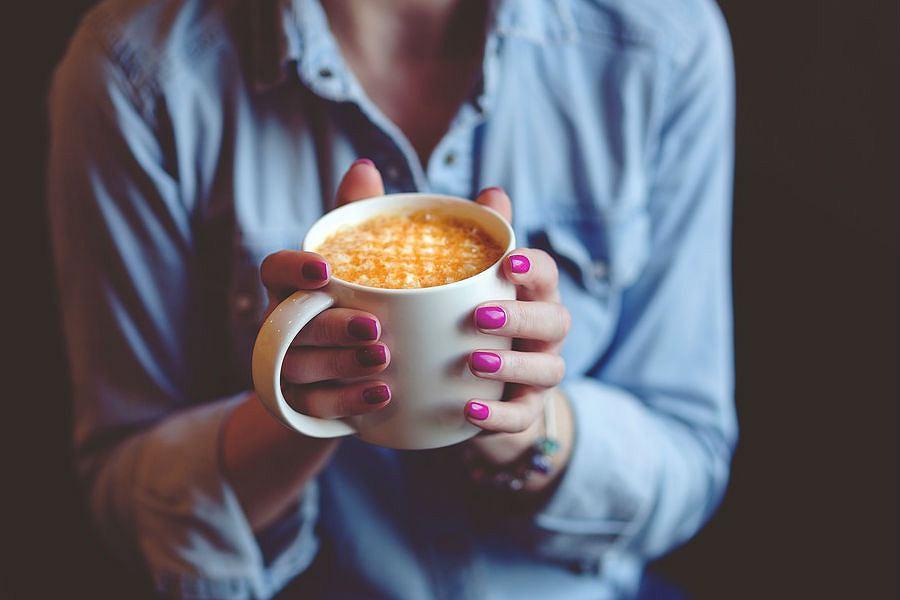 Dlaczego pijemy kawę?