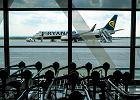 Pracownicy Ryanaira strajkują? Nie dostaniesz odszkodowania