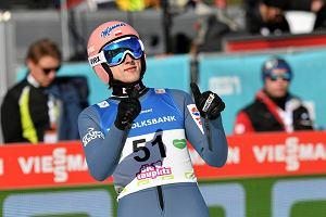 Dawid Kubacki awansował w klasyfikacji generalnej Pucharu Świata!