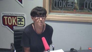 Sędzia Barbara Piwnik, była minister sprawiedliwości