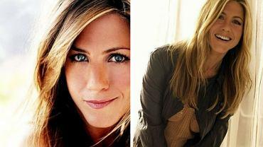 jennifer Aniston zdradziła sekret swojej sylwetki
