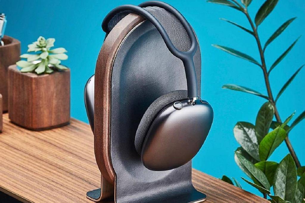 AirPods Max. Nowe słuchawki Apple'a kosztują krocie. Czy są warte swojej ceny?