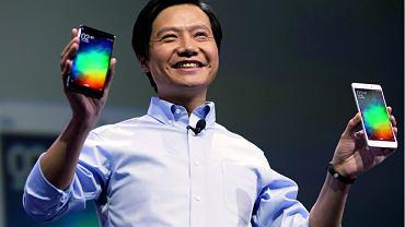 Xiaomi - CEO