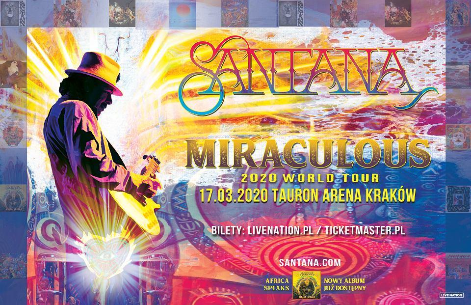 Santana Polska 2020