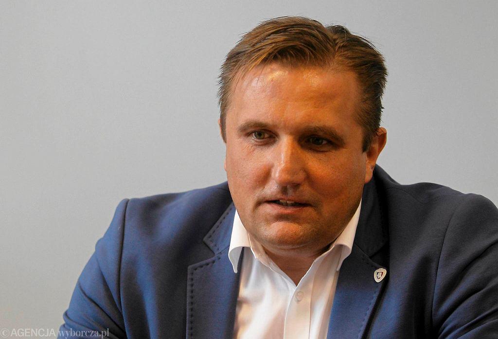 Adam Sarkowicz