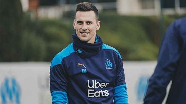 Om.fr/en/video/4803/1st-team/46684-arkadiusz-miliks-first-training