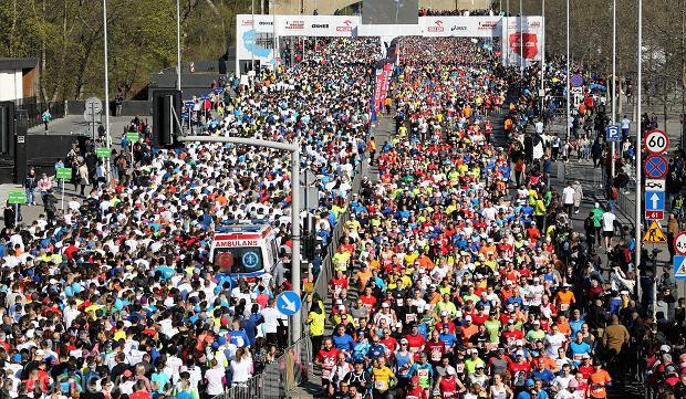 Zmieniona formuła Orlen Warsaw Marathonu. Pozostanie MP w maratonie? Mamy odpowiedź PZLA