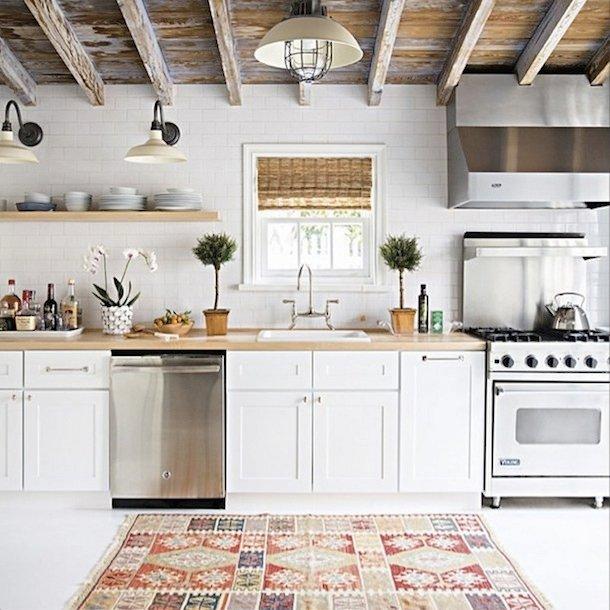 Kuchnia to serce (prawie) każdego domu