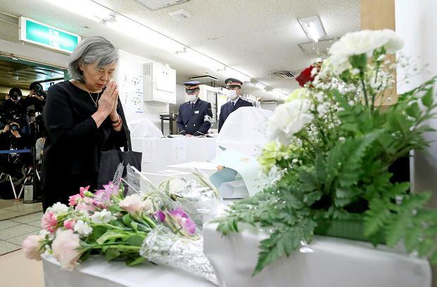 25. rocznica ataku sarinem w tokijskim metrze