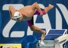 MŚ w pływaniu. Czerniak zdobył brązowy medal. Otylia Jędrzejczak: spodziewałam się tego