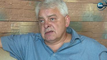 Major Bogusław Pawlak