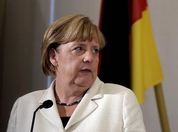 Merkel sonduje Europę po Brexicie