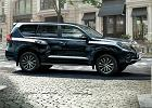 Toyota Land Cruiser to SUV do zadań specjalnych. Legenda z rabatem sięgającym nawet 30 tys. zł