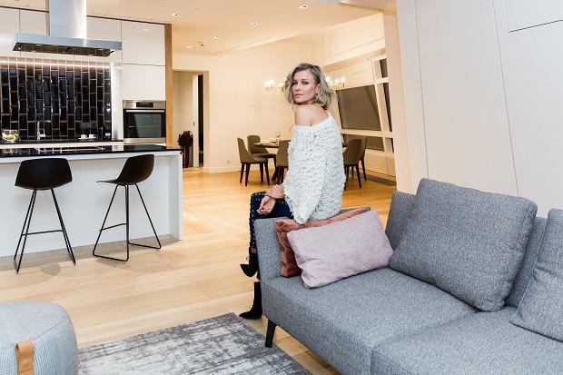 Zdjęcie numer 1 w galerii - Lewandowscy mają nową ZNANĄ sąsiadkę. W luksusowym apartamencie obok zamieszka seksowna polska gwiazda