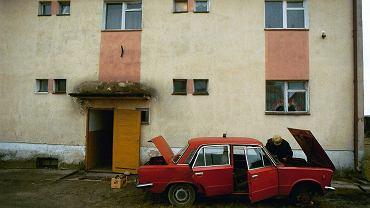 Rok 2001, PGR w Boboszewie