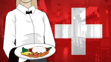 """""""W polskiej gastronomii pracowałam 19 lat. Po 40. pomyślałam o emeryturze. I wyjechałam"""" - pisze pani Agnieszka"""