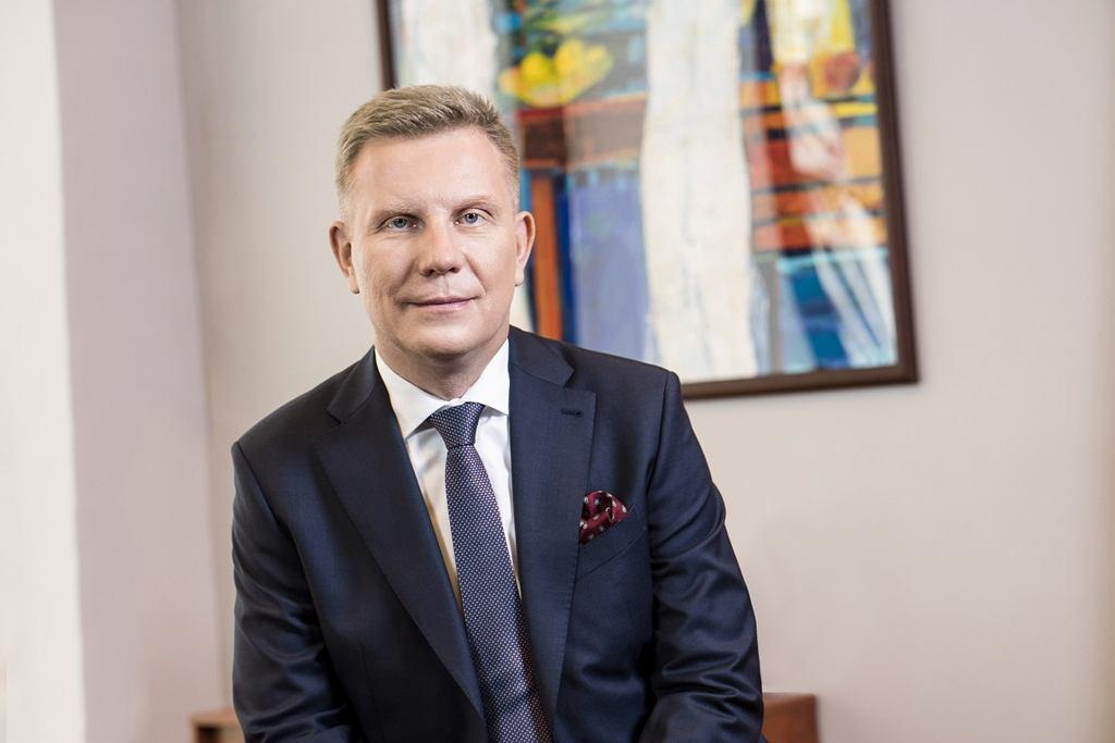 Krzysztof Bramorski, radca prawny, specjalista z zakresu prawa pracy w Kancelarii BSO Prawo & Podatki we Wrocławiu