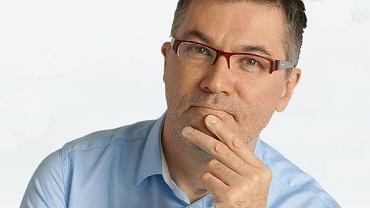 Dr Maciej Klimarczyk, psychiatra, seksuolog, psychoterapeuta,