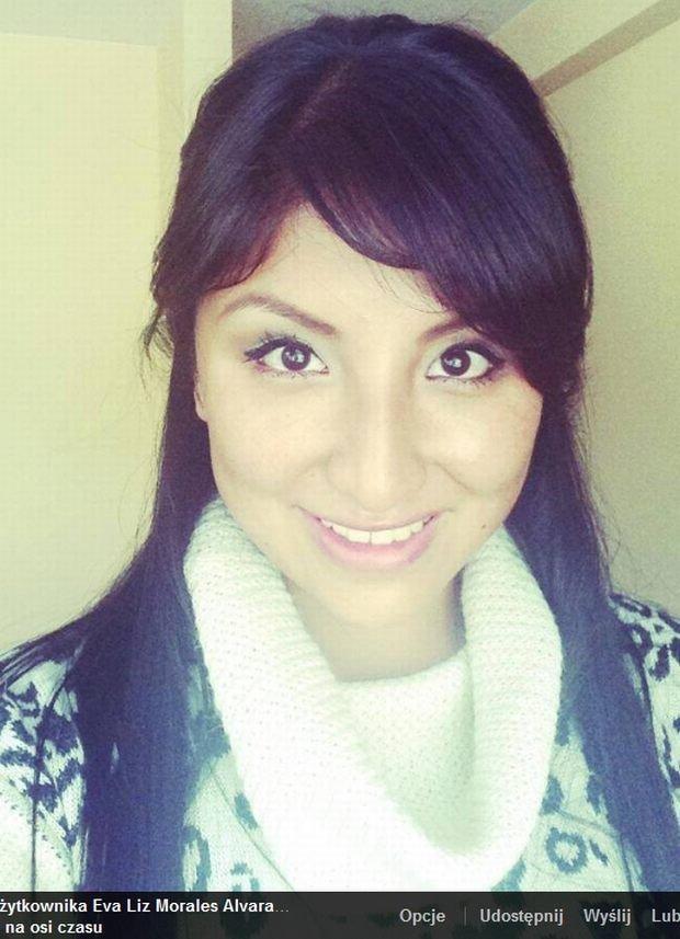 Eva Liz Morales Alvarado