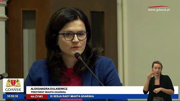 Gdańscy radni przyjęli apeli przeciwko PiS. Chodzi o wywłaszczenie Westerplatte