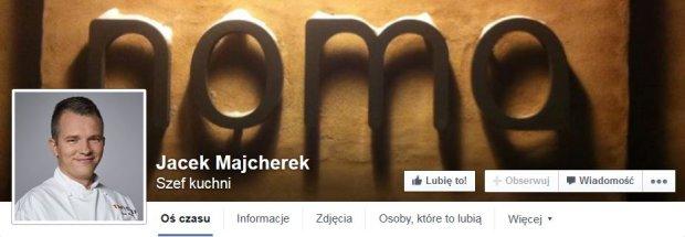 Jacek Majcherek
