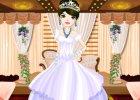 Ubieranka: ślub!
