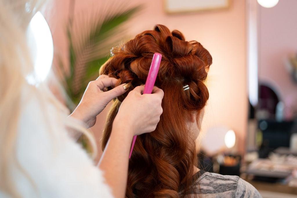 Salony fryzjerskie i zakłady kosmetyczne zostaną ponownie otwarte od 18 maja