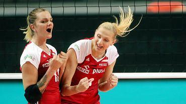 Malwina Smarzek i Zuzanna Efimienko