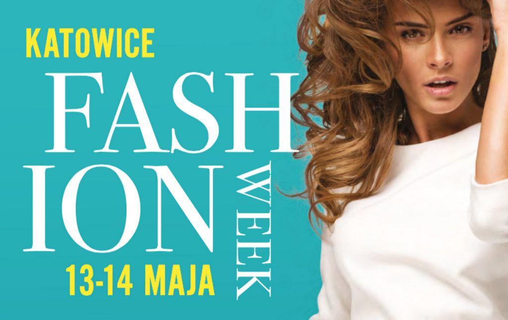 Katowice Fashion Week - święto mody w Galerii Katowickiej