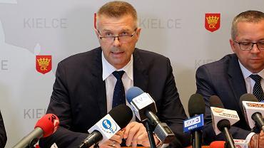 Prezydent Bogdan Wenta zakazał Marszu Równości w Kielcach. Pozwolono za to na 13 kontrmanifestacji