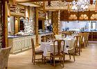 Halka - wyjątkowa restauracja ze stylowymi wnętrzami