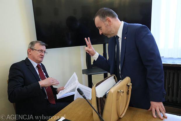 Sejm przyjął prezydencką ustawę frankową