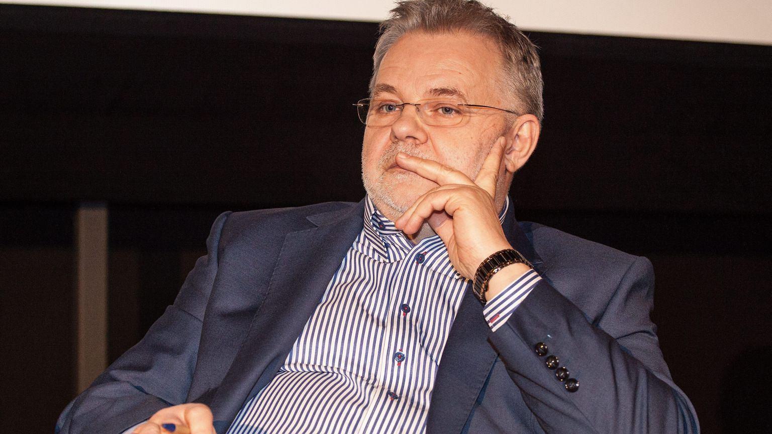 Prof. Zbigniew Izdebski