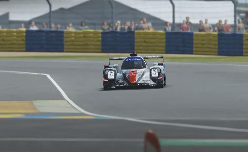 Polacy wygrali wirtualny wyścig 24h Le Mans!