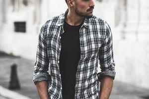 Casualowe koszule męskie znanych marek: idealne na co dzień i nie tylko