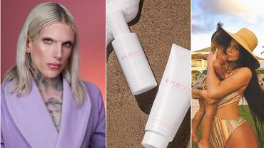 Jefree Star, Kylie Cosmetics, Kylie Jenner