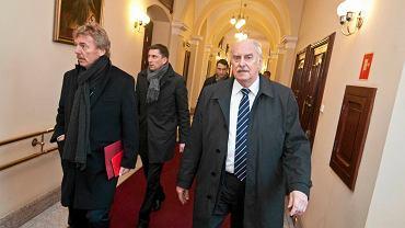 Zarząd PZPN na wyjazdowym posiedzeniu w Bydgoszczy