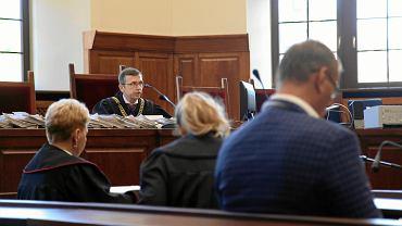 Proces policjantów oskarżonych o znęcanie się nad Igorem Stachowiakiem