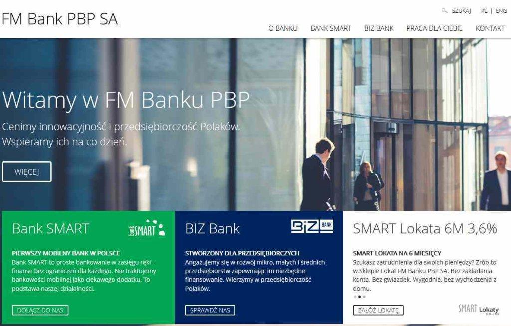 Strona główna FM Banku PBP