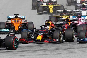 """Kapitalna forma """"kopciuszka"""" w II treningu F1. Wyniki treningu mogą zastąpić kwalifikacje!"""
