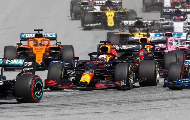Oficjalnie: Kolejne dwa wyścigi w kalendarzu Formuły 1! Wielki debiut