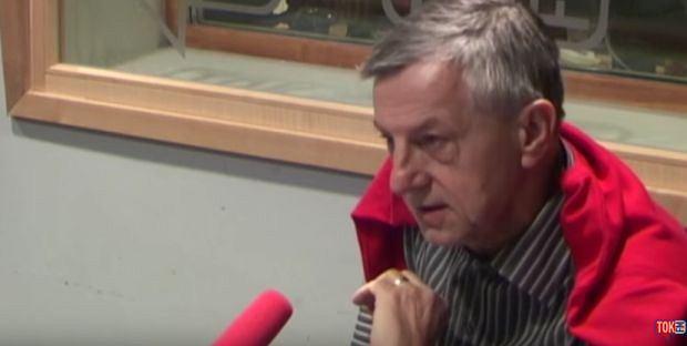 Prof. Andrzej Zybertowicz w