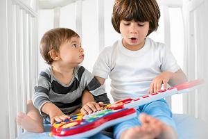 Psycholożka o kłótniach rodzeństwa