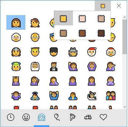 W Windows 10 pojawi się więcej ikonek