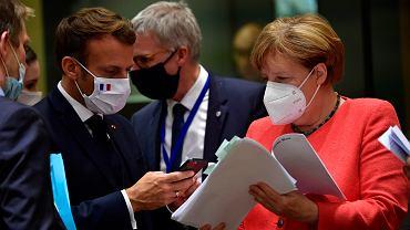 Szczyt UE.