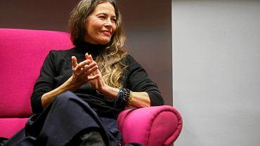 Lidia Popiel, fotografka i modelka, weźmie udział w dyskusji 'Czym naprawdę jest osiędbanie'